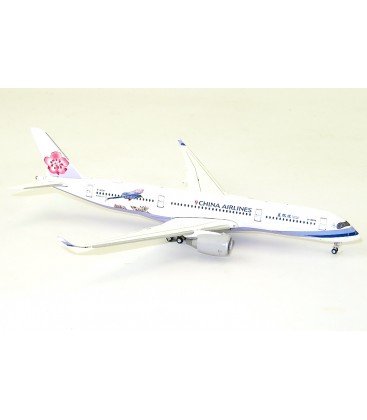 China Airlines Airbus A350-900 Urocissa Caerulea - Flaps Down 1:400