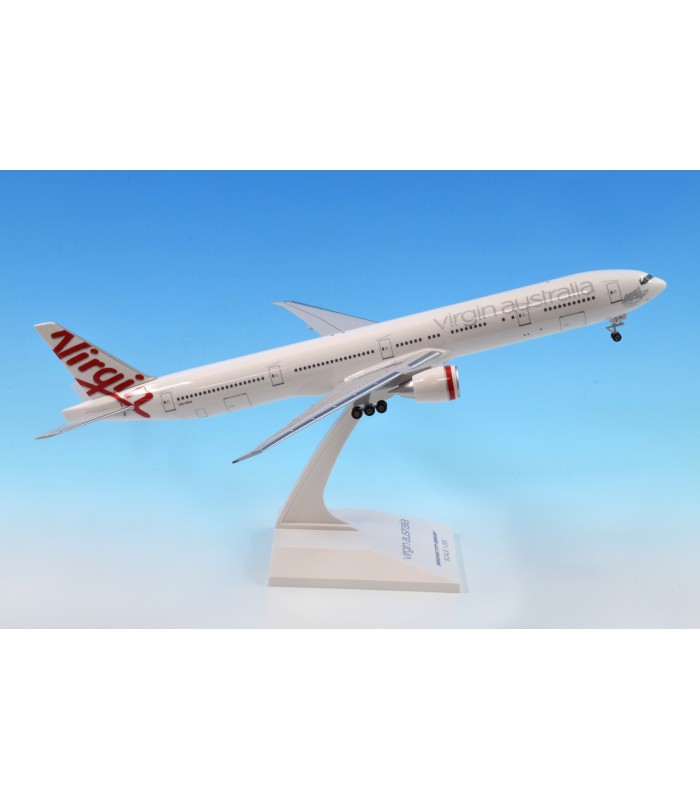 Virgin australia boeing 777 300er 1200 aircraft models online virgin australia boeing 777 300er 1200 publicscrutiny Image collections