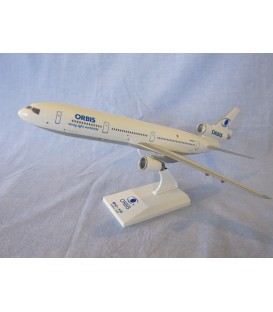 Orbis Flying Eye Hospital DC-10 1:200