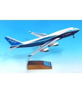 Boeing House Colour Boeing 747-400 1:200