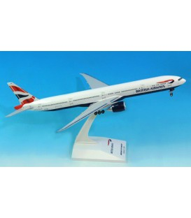 British Airways Boeing 777-300ER 1:200
