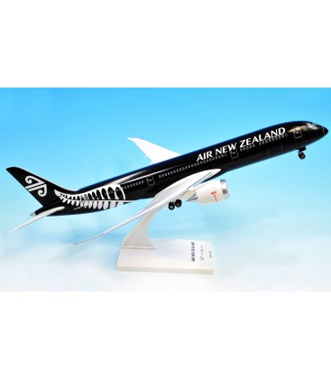 Air New Zealand Boeing 787-9 All Black 1:200