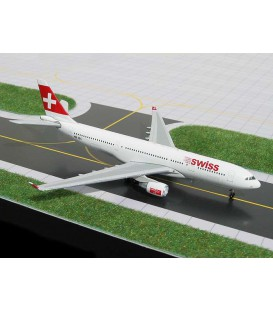 Swiss International Airlines Airbus A330-200 1:400