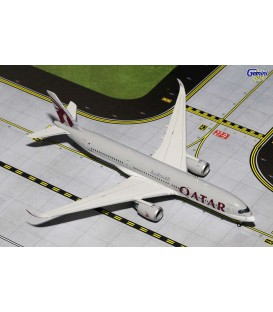 Qatar Airways Airbus A350-900 1:400