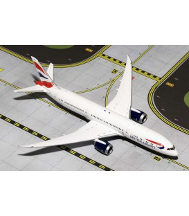British Airways Boeing 787-9 1:400