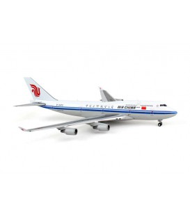 Air China Boeing 747-400 1:400