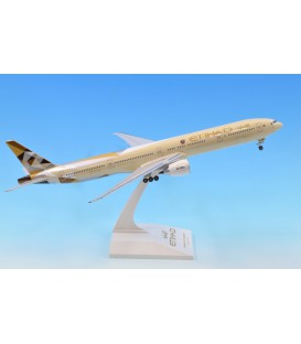 Etihad Airways Boeing 777-300ER 1:200