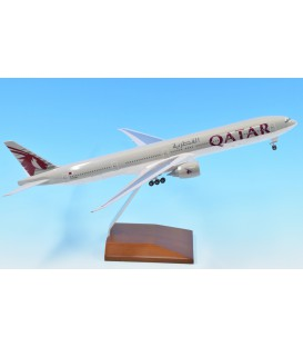 Qatar Airways Boeing 777-300ER 1:200