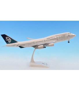 Air New Zealand Boeing 747-400 (ZK-NBV) 1:200