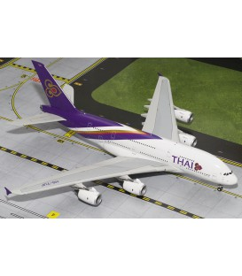 Thai Airways International Airbus A380 1:200