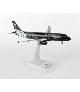 Air New Zealand Airbus A320 All Blacks 1:200