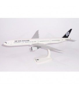 Air New Zealand Boeing 777-300ER Black Tail 1:200