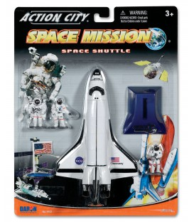 Space Shuttle Set