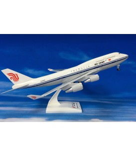 Air China International Boeing 747-400 1:200