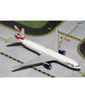 British Airways Boeing 777-200ER 1:400