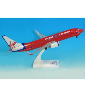 Virgin Blue Boeing 737-800 1:130