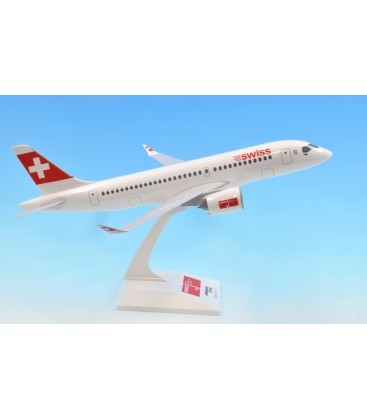 Swiss International Airlines CS-100 1:100