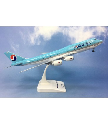 Korean Airlines Boeing 747-8 1:200