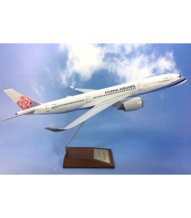 China Airlines Airbus A350-900 1:130