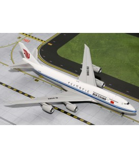 Air China Boeing 747-8i 1:200