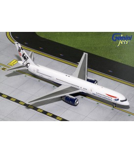British Airways B757-200 Rendezvous World tail 1:200