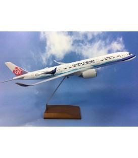 China Airlines Airbus A350-900 Syrmaticus Mikado 1:130