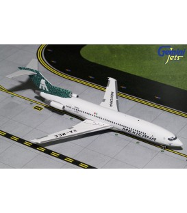 Mexicana Boeing 727-200 1:200
