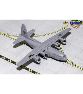 USAF Lockheed C-130H PITTSBURGH 1:400