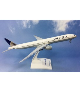 United Airlines Boeing 777-300ER 1:200