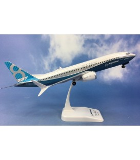 Boeing House Colour Boeing 737 MAX 8 1:130