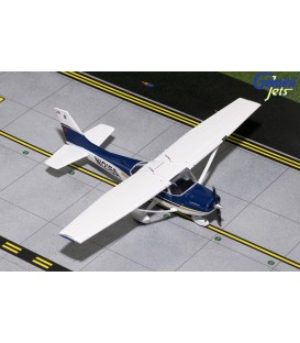 Cessna 172 Skyhawk - Sporty's Flight School 1:72