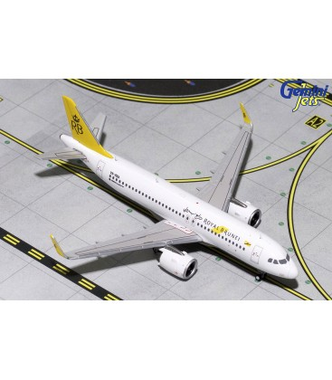 Royal Brunei Airlines A320 NEO 1:400