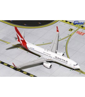 Qantas Airways Boeing 737-800 1:400 - New Livery