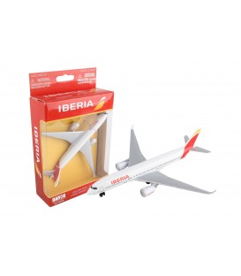 Iberia Airlines A350 Single Plane