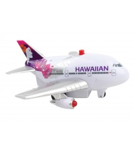 Hawaiian Airlines Pullback Toy