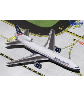 British Airways Lockheed L-1011-1 Landor 1:400