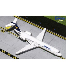 Alliance Airlines Fokker 100 1:200