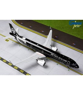 Air New Zealand Airbus A321 NEO All Black 1:200