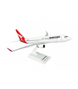 Qantas Airways Boeing 737-800 1:130