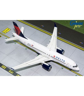 Delta Air Lines Airbus A220-100 1:200