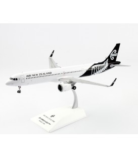 Air New Zealand Airbus A321 NEO 1:200