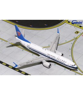 China Southern Airlines Boeing 737 MAX 8 1:400