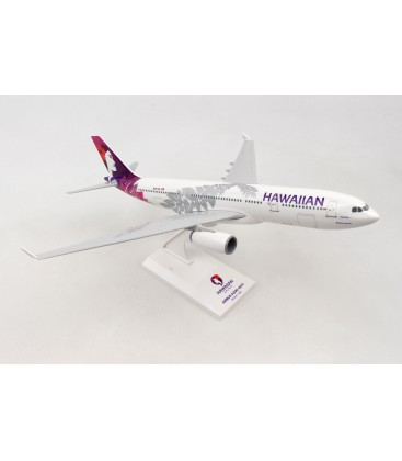 Hawaiian Airlines Airbus A330-200 1:200