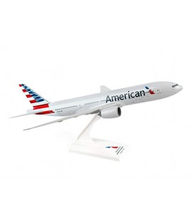 American Airlines Boeing 777-200 1:200
