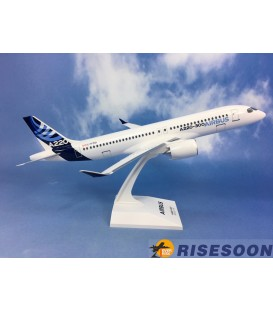 Airbus House A220-300 1:100