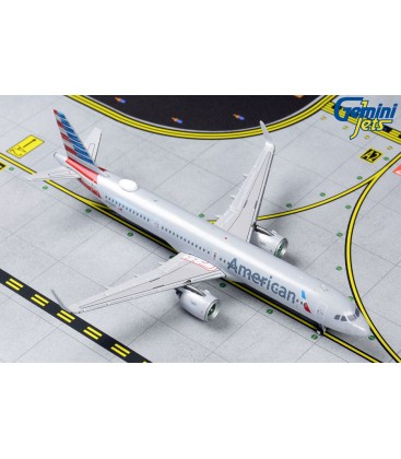 American Airlines Airbus A321 NEO 1:400