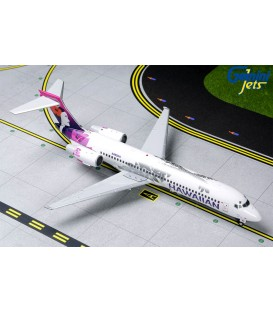 Hawaiian Airlines Boeing 717-200 1:200 ~ New Livery