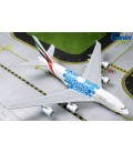 Emirates Airbus A380-800 Blue EXPO 2020 1:400
