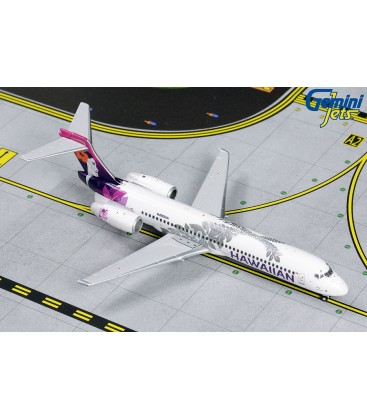 Hawaiian Airlines Boeing 717-200 1:400 ~ New Livery