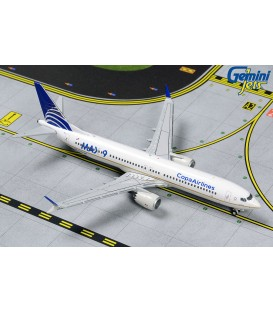 Copa Airlines Boeing 737 MAX 9 1:400